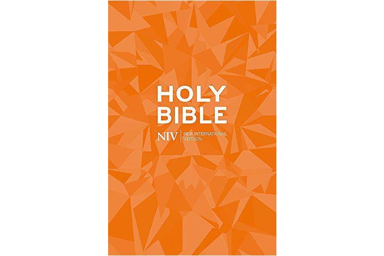 NIV Popular Paperback Bible: New International Version - Religion Book