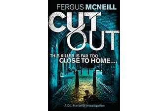 Cut Out Fiction Novel Novel Book Aus Stock