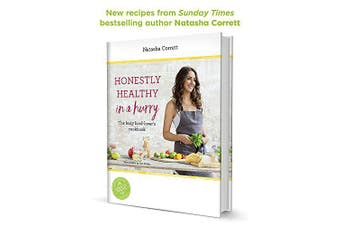 Honestly Healthy in a Hurry: The busy food-lover's cookbook - Cooking Book