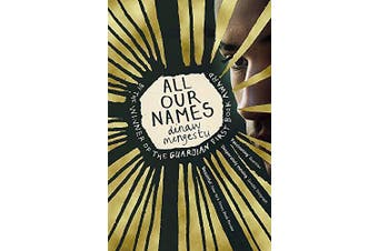 All Our Names -Mengestu, Dinaw Fiction Novel Book Aus Stock