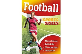Great Sporting Events: Football (Great Sporting Events) - Children's Book