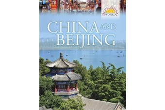 Developing World: China and Beijing (Developing World) - Languages Book