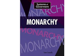 Systems of Government: Monarchy (Systems of Government) - Languages Book