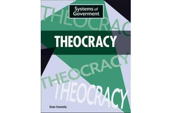 Systems of Government: Theocracy (Systems of Government) - Languages Book