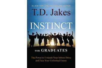 Instinct for Graduates Religion Book Aus Stock