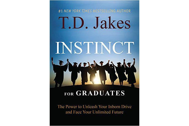 Instinct for Graduates Religion Book Aus Stock
