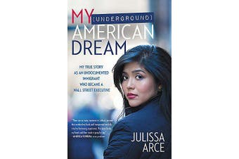 My (Underground) American Dream Social Sciences Book Aus Stock