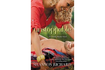 Unstoppable: Number 3 in series (A Country Roads Novel) - Fiction Book