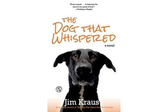 The Dog That Whispered -Jim Kraus Religion Book Aus Stock