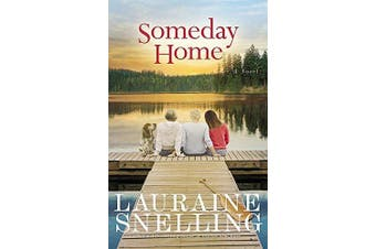 Someday Home -Snelling, Lauraine Religion Book Aus Stock