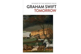 Tomorrow -Swift, Graham Fiction Novel Book Aus Stock