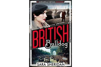 British Bulldog: Mirabelle Bevan -Sheridan, Sara Fiction Novel Book Aus Stock