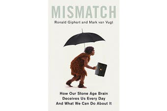 Mismatch Psychology Book Aus Stock