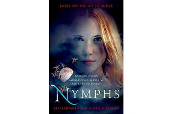 Nymphs -Luhtanen, Sari,Oikkonen, Miikko Fiction Novel Book Aus Stock