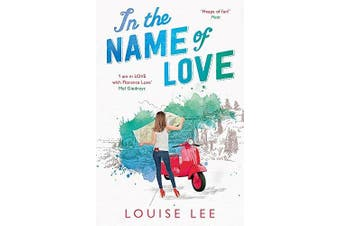 In the Name of Love Fiction Novel Novel Book Aus Stock