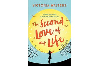 The Second Love of My Life -Victoria Walters Fiction Novel Book Aus Stock