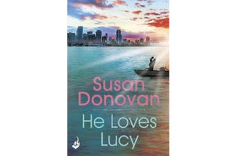 He Loves Lucy -Susan Donovan Fiction Book Aus Stock