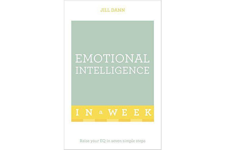 Emotional Intelligence In A Week: Raise Your EQ In Seven Simple Steps Aus Stock