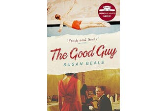 The Good Guy Fiction Book Aus Stock