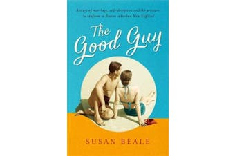 The Good Guy Fiction Novel Novel Book Aus Stock