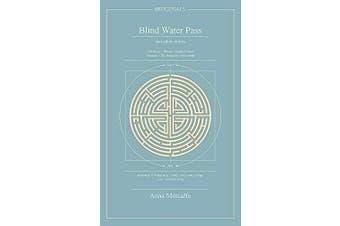 Blind Water Pass: A John Murray Original -Anna Metcalfe Fiction Book Aus Stock