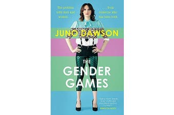 The Gender Games Social Sciences Book Aus Stock