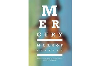 Mercury -Margot Livesey Fiction Book Aus Stock