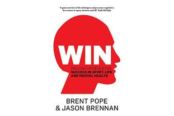Win: Proven Strategies for Success in Sport, Life and Mental Health. Aus Stock