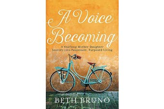 A Voice Becoming Religion Book Aus Stock