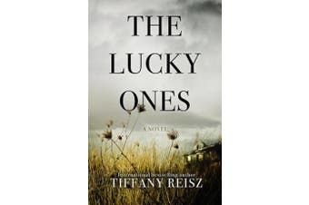 The Lucky Ones -Tiffany Reisz General Novel Book Aus Stock