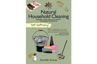 Self-Sufficiency Home & Garden Book Aus Stock