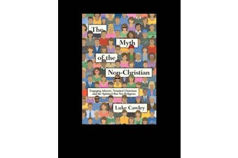 The Myth of the Non-Christian Religion Book Aus Stock