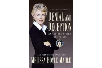 Denial and Deception: An Insider's View of the CIA - Politics Book Aus Stock