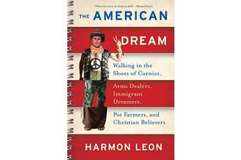 The American Dream Social Sciences Book Aus Stock