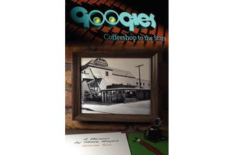 Googies, Coffee Shop to the Stars Vol. 2 -Dr Steve Hayes Travel Book Aus Stock