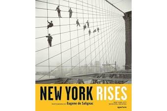 Eugene de Salignac: New York Rises - Photography Book Aus Stock