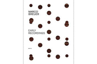 Marco Breuer: Early Recordings - Photography Book Aus Stock