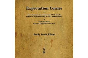 Expectation Corner: Or Adam Slowman, Is Your Door Open? - Religion Book