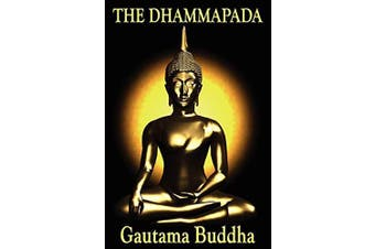 The Dhammapada -Buddha, Gautama Philosophy Book Aus Stock
