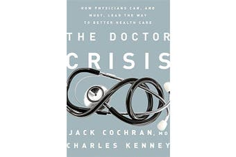 The Doctor Crisis Science Book Aus Stock