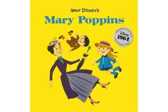 Disney: Mary Poppins Storybook (Disney Mary Poppins) - Children's Book