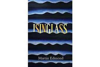 ISINGLASS - Fiction Book Aus Stock