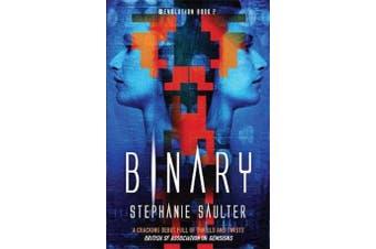 Binary: (R)Evolution Book 2 ((R)Evolution) -Stephanie Saulter Fiction Book