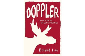 Doppler -Erlend Loe,Don Shaw,Don Shaw Fiction Novel Book Aus Stock