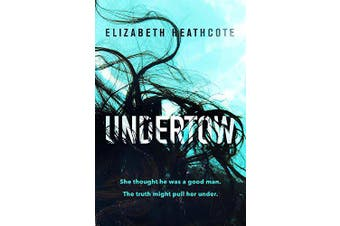 Undertow -Heathcote, Elizabeth Fiction Book Aus Stock