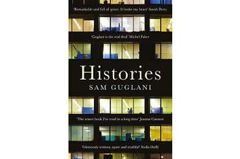 Histories -Guglani, Sam Science Book Aus Stock