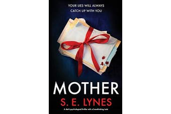 Mother: A dark psychological thriller with a breathtaking twist - Fiction Book