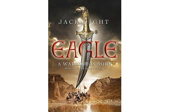 Eagle: Book One of the Saladin Trilogy -Jack Hight Fiction Book Aus Stock
