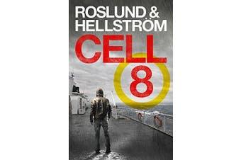 Cell 8: Ewert Grens 3 (DCI Ewert Grens) - Fiction Book Aus Stock