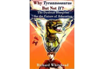 Why 'Tyrannosaurus' But Not 'If'? Education Book Aus Stock